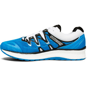 saucony Triumph ISO 4 Running Shoes Men blue/black